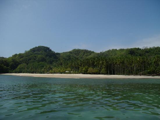 Hotel Costa Coral: Isla Tortuga