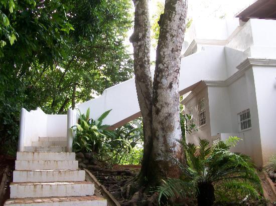 Hotel Casitas Eclipse: casita2
