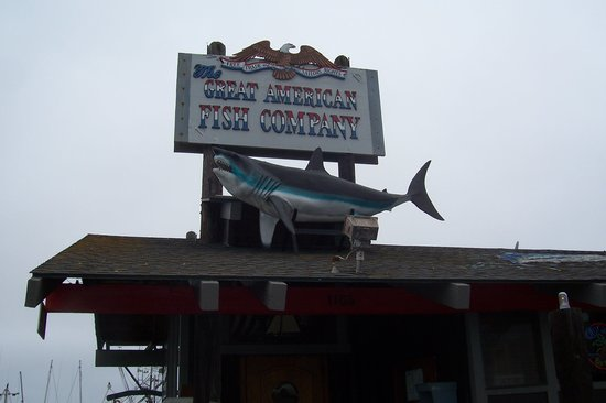 Foto de Great American Fish Co