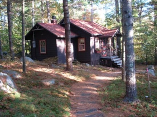 Photo of Museum Lodges Wolfeboro
