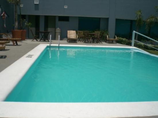 Holiday Inn Irapuato: hotel pool