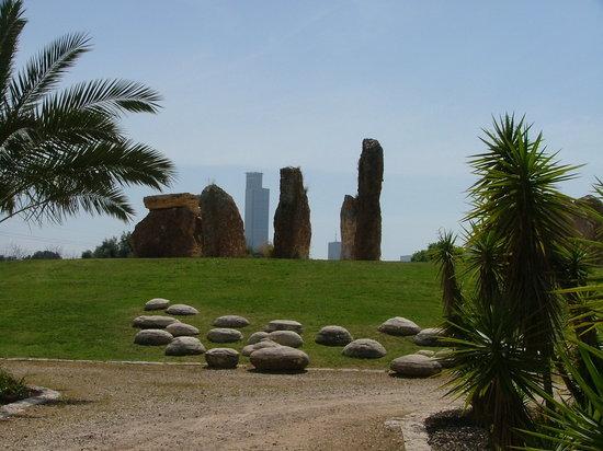 Tel Aviv, Israele: Hayarkon Park