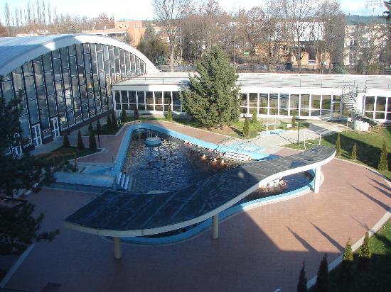 Hajduszoboszlo, Węgry: TripBBB