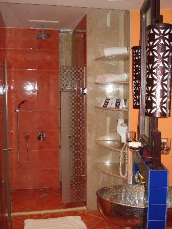 Ibis Styles Dahab Lagoon: Bathroom