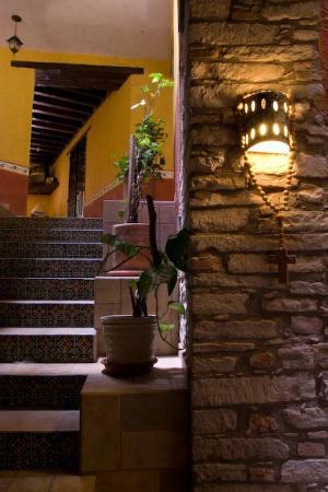 Hotel Antiguo Vapor 2