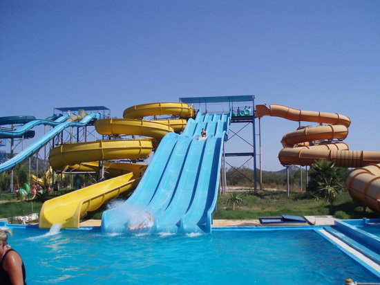 Zakynthos, Greece: slides