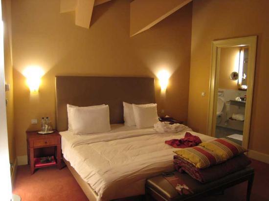 아리아 호텔 사진