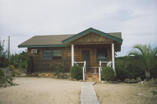 Sammy T's Beach Resort: Cabin #5