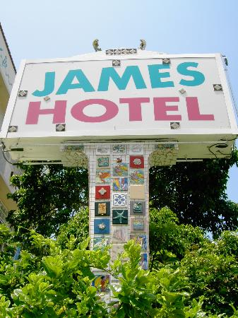 James Hotel 사진