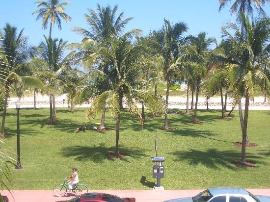 Vacations Club Miami Beach Hilton Grand At Mcalpin Ocean Plaza Photo