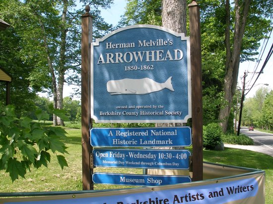 Pittsfield, Массачусетс: Arrowhead