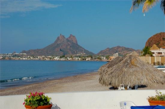 Hotel Playa San Carlos: More views!