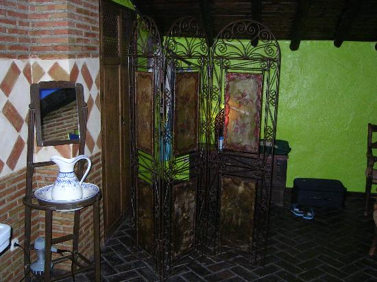Hotel Enfrente Arte: Suite