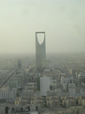 Torre Kingdom Centre