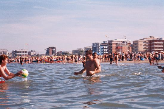Rimini Hotels On The Beach