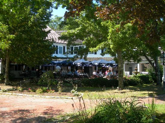 The Barnstable Restaurant and Tavern: Barnstable Tavern & Grille
