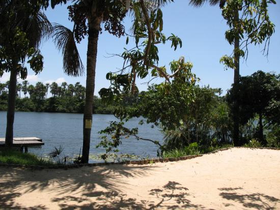 Encantes do Nordeste: Bambae beach