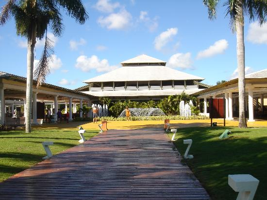 Catalonia Royal Bavaro El Hotel