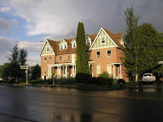 Waterville Historic Hotel 사진