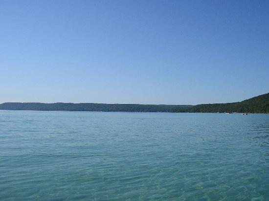 Bluewater House : Big Glen Lake