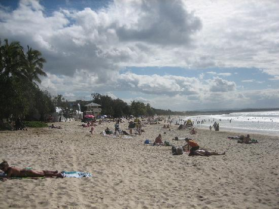 Sun Lagoon Resort: Noosa Main Beach - a 15min walk away