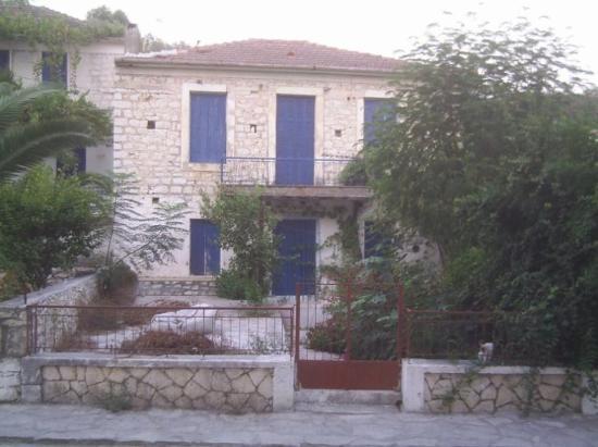 Hotel Meganissi: Meganissi Villa