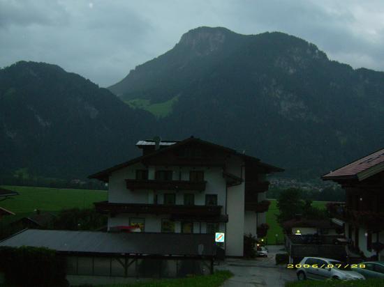 Gasthof Eckartauerhof : Hotel