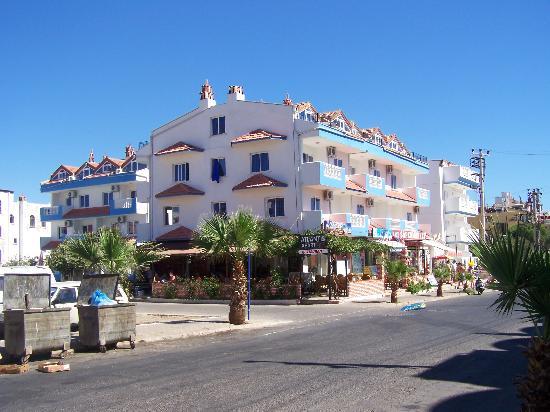 Atlantis Apartments (Marmaris, Turkey)