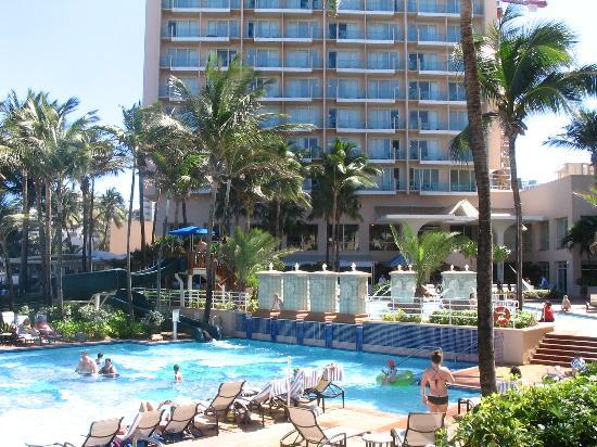 san juan marriott resort & stellaris casino tripadvisor
