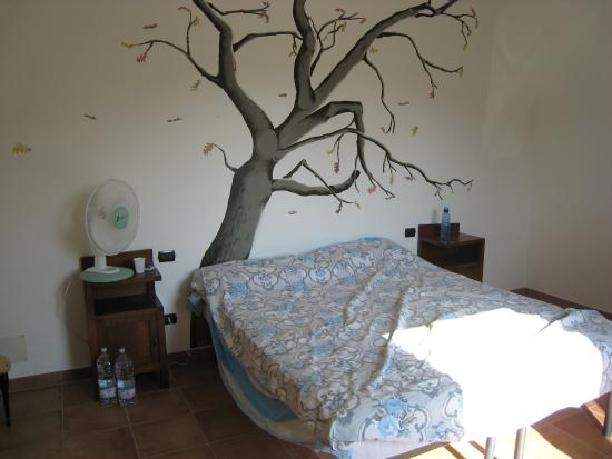 Italy Farm Stay: Room #1