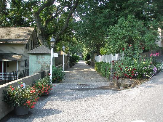 Inn at Montchanin Village照片
