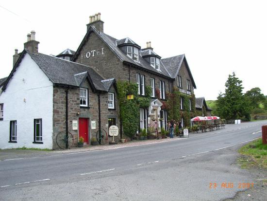 Cuilfail Hotel