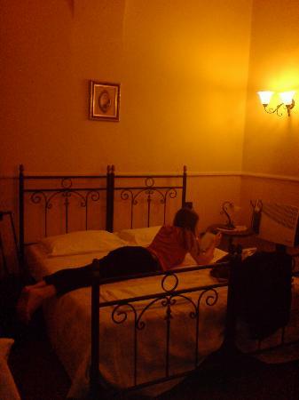 Pignatelli Hotel: room Hotel Pignatelli