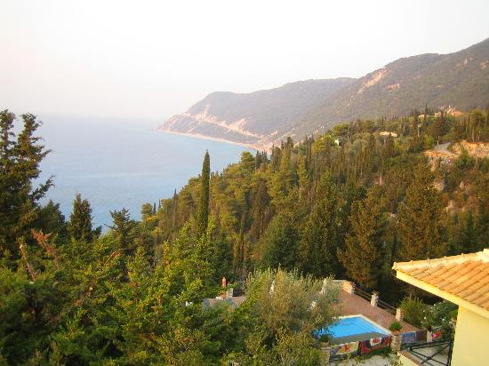 Myrto Vacation Relaxing Homes: view from apartment