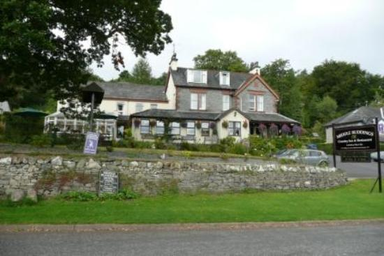 Middle Ruddings Country Inn: The hotel