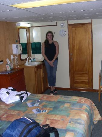 Chuuk, Federated States of Micronesia: Master suite