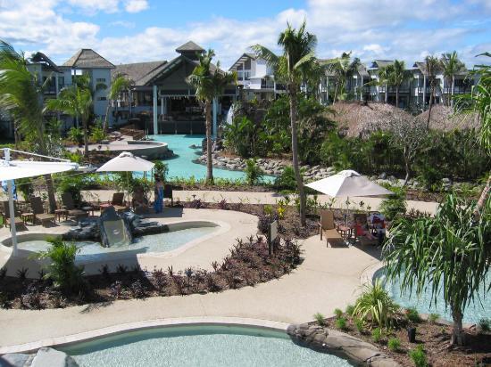 Radisson Blu Resort Fiji Denarau Island: Toddler Pool