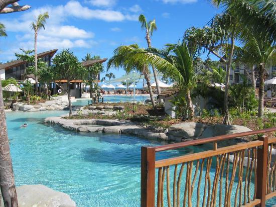 Radisson Blu Resort Fiji Denarau Island: Adults Pool