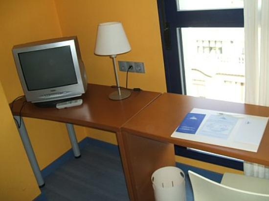 Murrieta Hotel: salon