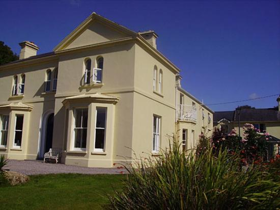 Carriglea House