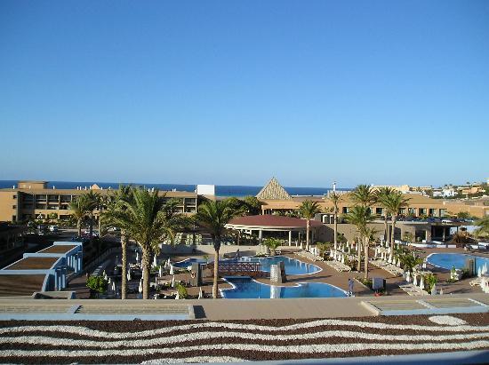 Iberostar Fuerteventura Park: Our pool view