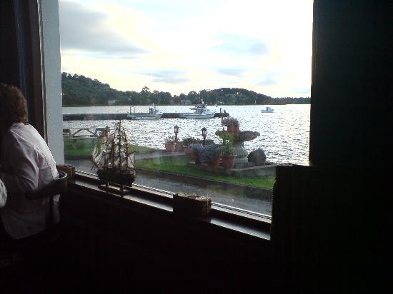 Ντόνεγκαλ, Ιρλανδία: Salmon Inn