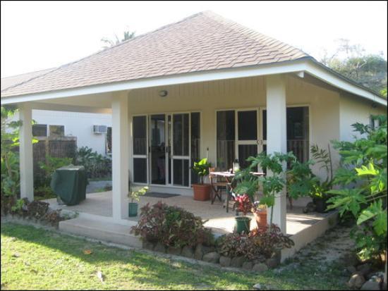 villa at makayla palms