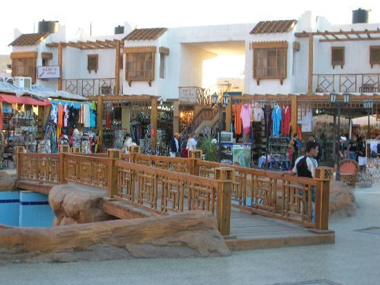 Old Market: Old Sharm4