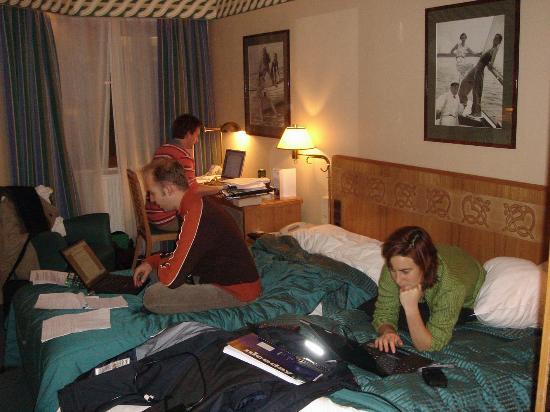 래디슨 SAS 로열 바이킹 호텔 사진