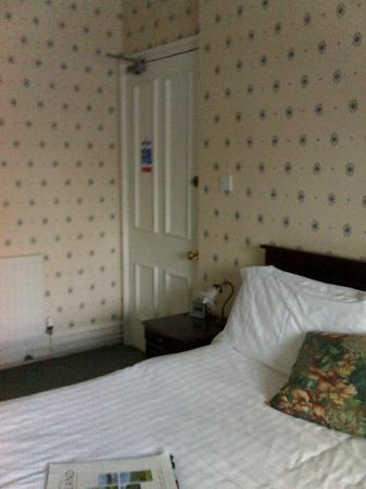Ambleside Lodge: £100 a night room