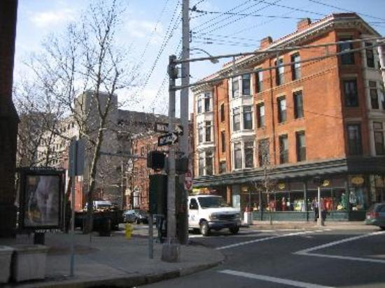 Car Parking New Haven