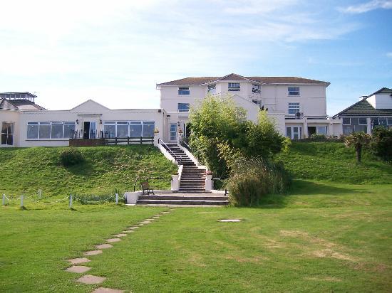 Warner Leisure Hotels Norton Grange Coastal Resort: Warner Breaks-Norton Grange(View From The Rear)
