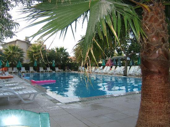 Welcome Sertkaya Hotel: pool