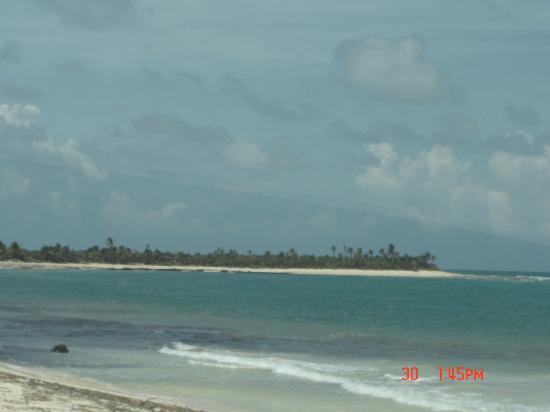 playas de boca paila